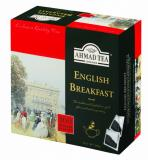 Černý čaj English Breakfast AHMAD TEA 100ks