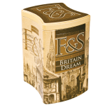 Černý čaj s bergamotem British Dream, 200g