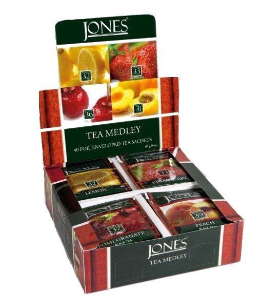 JONES Ovocné dárkové balení