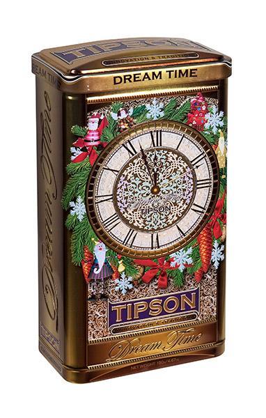 Vánoční čaj Tipson