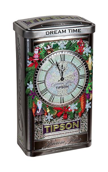 Dárkový váčnoní čaj Tipson