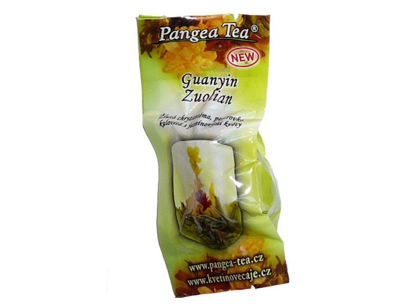 Kvetoucí čaj - Jarní probuzení