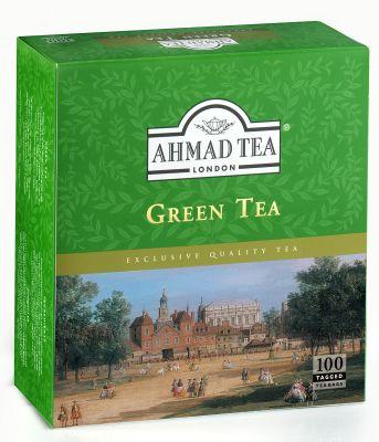 Dárkový zelený čaj