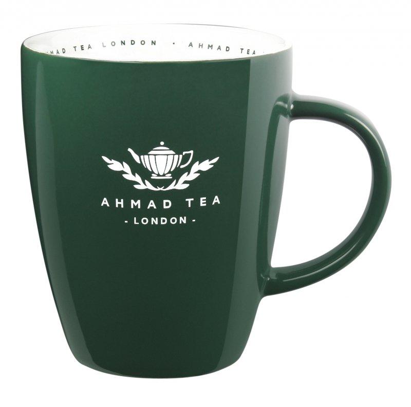 čajový hrnek ahmad