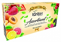 TARLTON Assortment 10 Flavour Black Tea