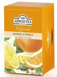 Citrus Mix AHMAD TEA